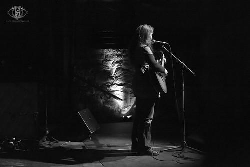 Song Slam @ Moritzbastei März 2013