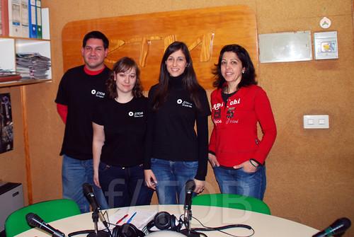 f/TOB y ACUVECA en Tobarra