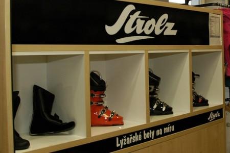 Strolz - boty na míru od rakouské legendy