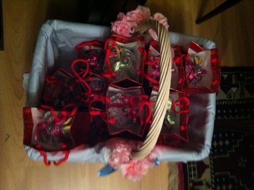 Ev yapımı hediyeler