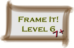 Frame It! ~Level 6~ 5+