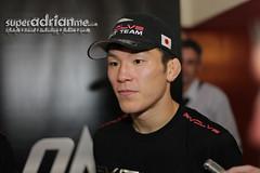 ONE Fighting Championship 2013 Singapore 33.IMG_7097