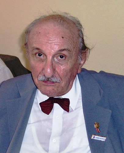 Nicolae Paul Mihail