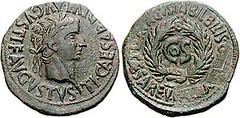 Lucius Aelius Sejanus suffered damnatio memoriae