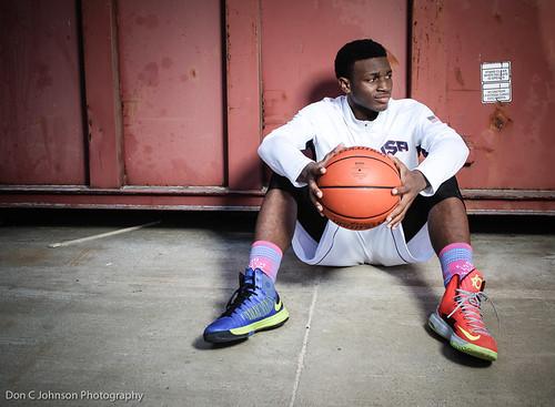 Blazers Basketball-6215