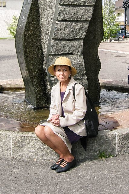 Mamma juni2003