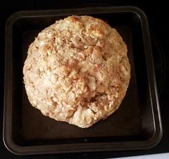 Gluten-free soda bread 30 min