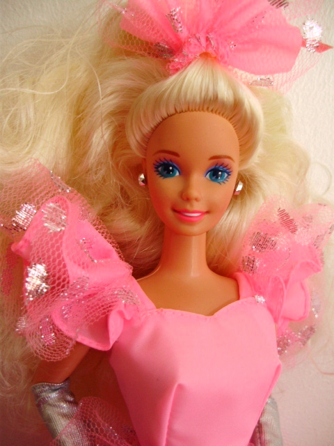 Vedes Star Barbie 1993