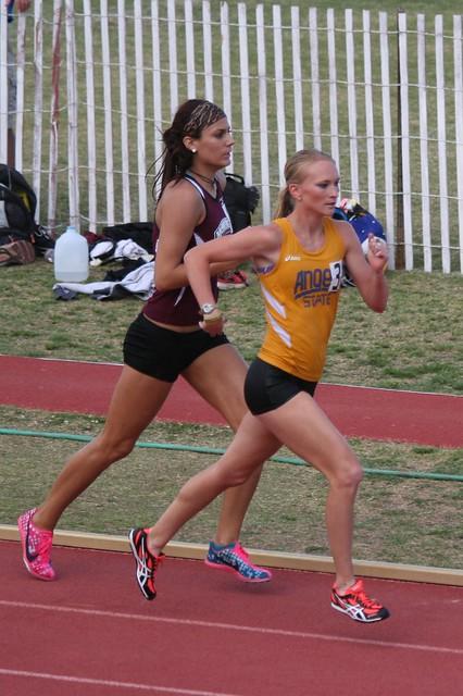 alabama state track meet 2013