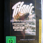 Titanic DVD 1942/43. Germany.