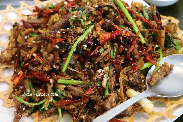 Xiang Lin Tian Xia fried duck