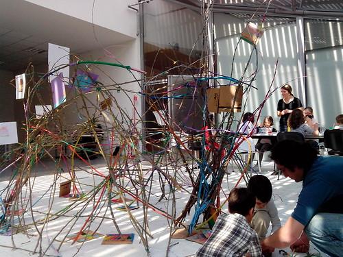 Inzio 2' giorno del Workshop by Ylbert Durishti
