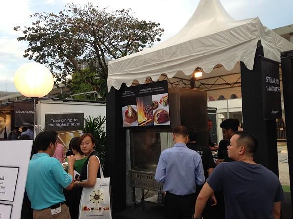 Savour Singapore 2013 - day 1 (11)