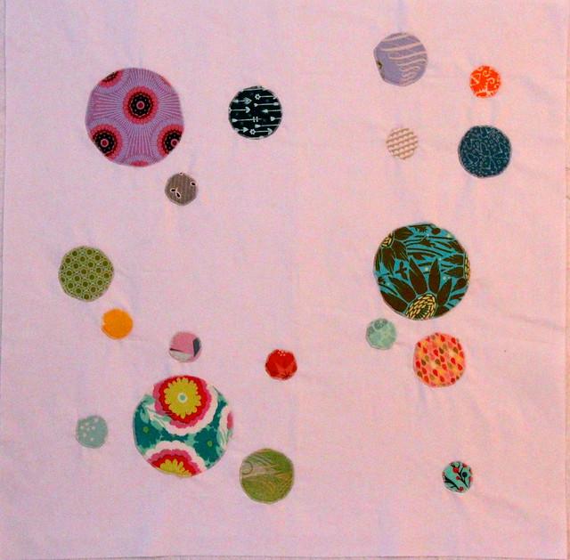 Stitch Tease - Annabella