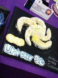 To Infinity and Beyond: Discovering a Cosmos of Knowledge at a Special Library Near You!