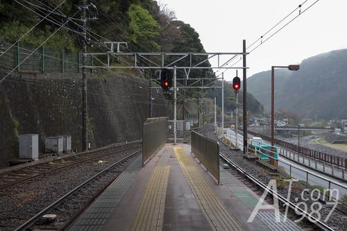 Japan Trip : Ryokan