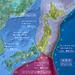 SKYNOTE図解2013年4月13日-17日のM5以上の地震
