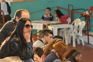 Turi Turioni Presentazione Evento 2013