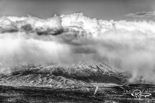 road bw white mist snow black mountains rain clouds nikon full dirt frame rockymountains 28 tones hdr 70200mm eaglemountain d600 cmos