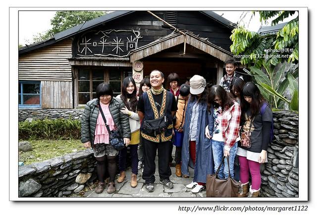 【台東遊記】布農族射耳祭順遊~桃源村獵人文化