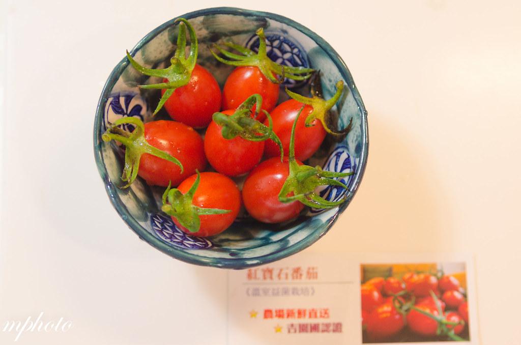 宅配 紅寶石小番茄