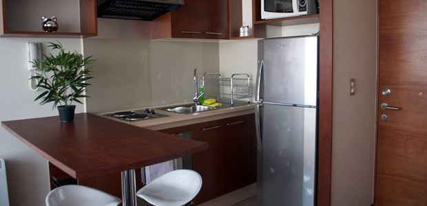 Apartamento em Santiago 1