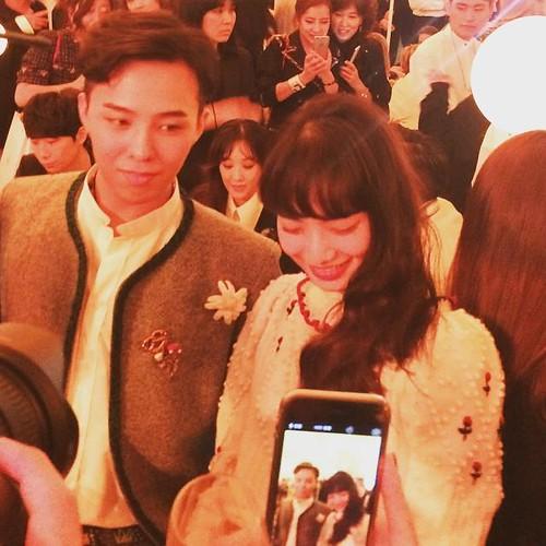 GDYB Chanel Event 2015-05-04 Seoul 148
