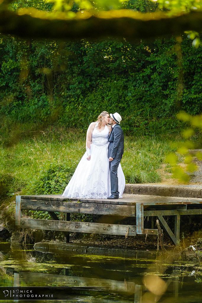 Country Wedding Felicitations A Jennifer Et Fabien Qui Se