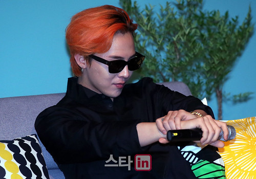 G-Dragon - Airbnb x G-Dragon - 20aug2015 - Star in - 04