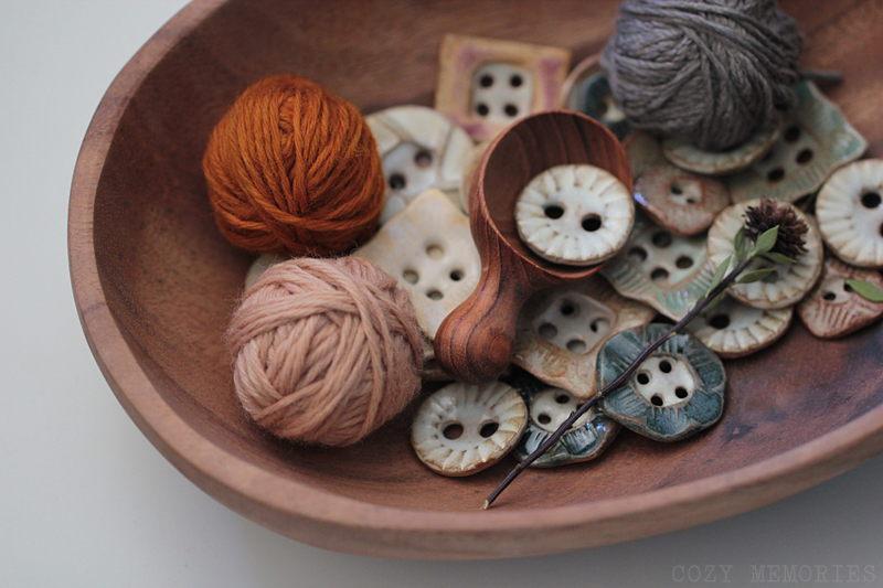 ceramic buttons addiction