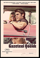 Gazeteci Çocuk / The Paperboy (2013)