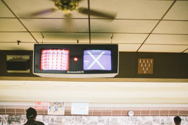 TOMS & Active Employee Bowling Night @ Linbrook Bowl