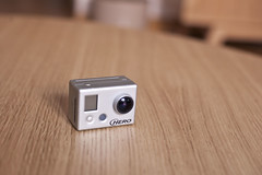 GoPro - Naked by Mr.FoxTalbot