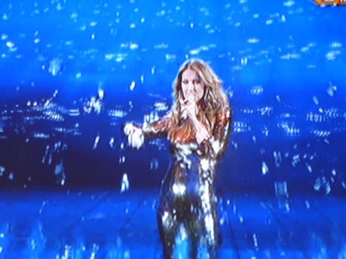 Chine-Celine Dion et Song Zhu Ying (18)