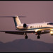 KVNY Private Gulfstream Aerospace G-IV Gulfstream IV-SP N412WW by djlpbb40