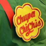 Nuevo logotipo de chupachups
