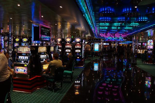 Magic Casinos