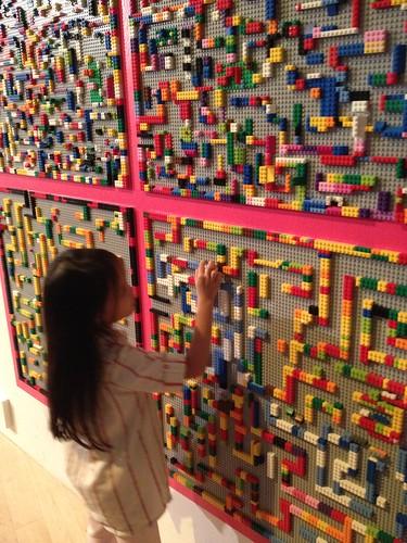 the art of brick