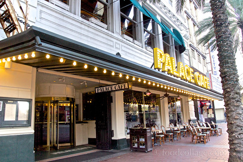 Palace Cafe (New Orleans)