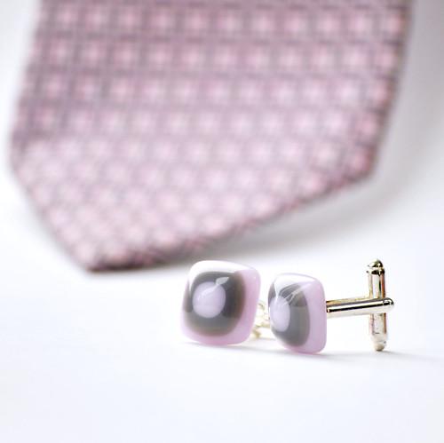 mandzsettagomb nyakkendővel