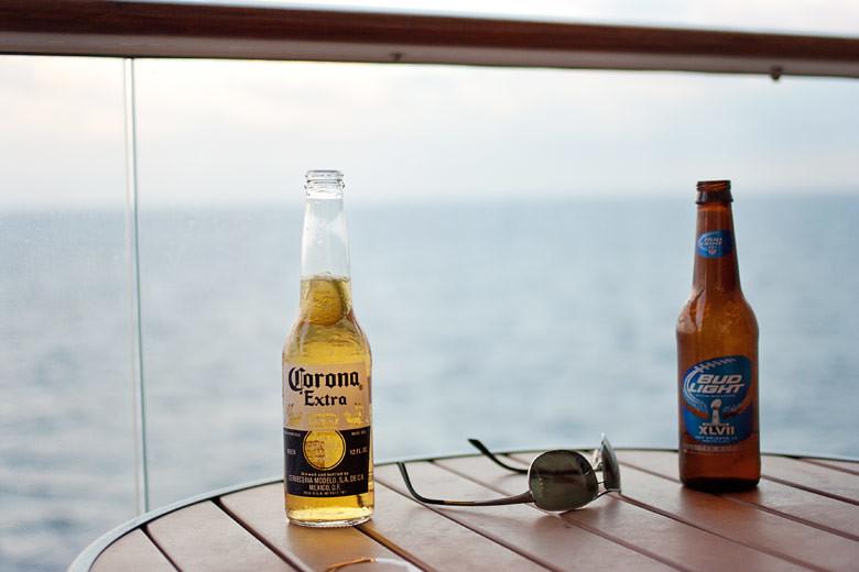 Cruise 2013 - Western