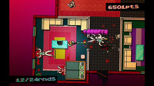 Lead image Hotline Miami 1
