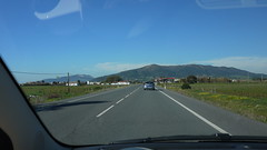 Road trip from Granada to Cadiz
