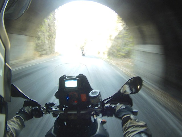 tunnel ride 17