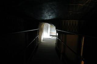 """Acceso a la KV34, tumba de Tutmosis III Valle de los Reyes, enlace con la """"otra vida"""" - 8493409586 6ed99d0f14 n - Valle de los Reyes, enlace con la """"otra vida"""""""