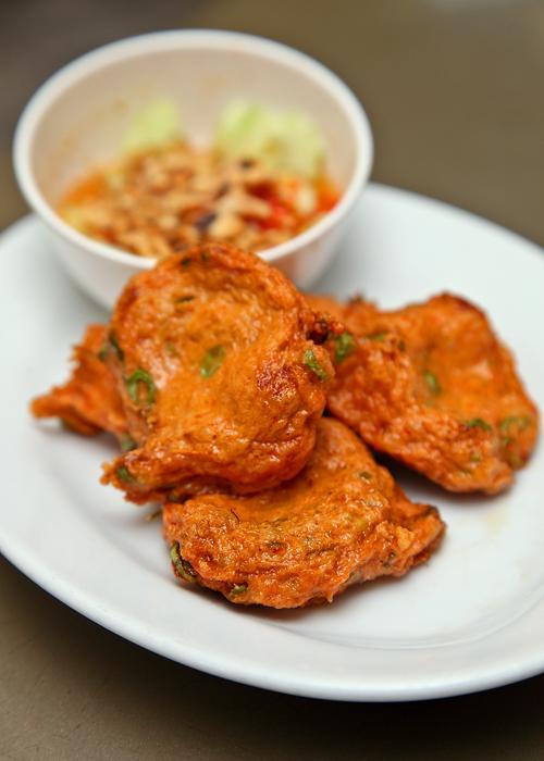 Thai-Fish-Cakes