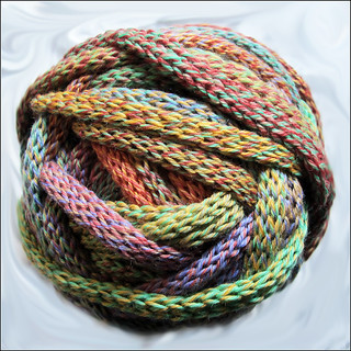 engineered yarn