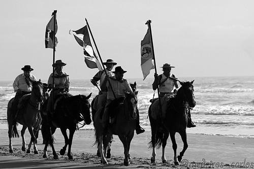 Cavalgada 2013 - Praia da Ancora(Arroio do Sal - RS) 8497463255_eed8b11708