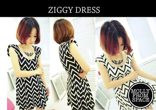ziggy dress white mollyfromspace 30.50