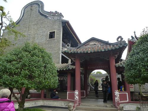 Guangdond-Foshan-Temple Zu Miao (60)